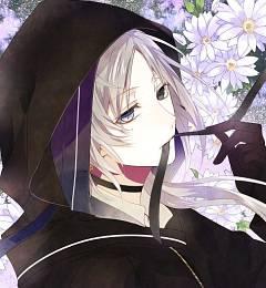 Rikka (Shinigami Kareshi)