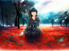 Rin (Innocent Grey)