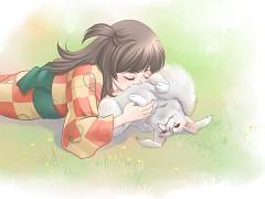Rin (InuYasha)