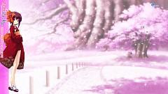 Rin (Sukima Sakura To Uso No Machi)