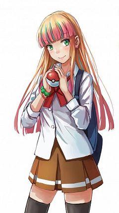 Risa (Pokémon)