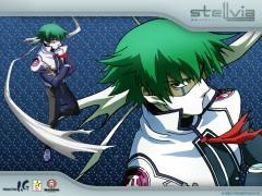 Ritsuo Shoujin (Character)
