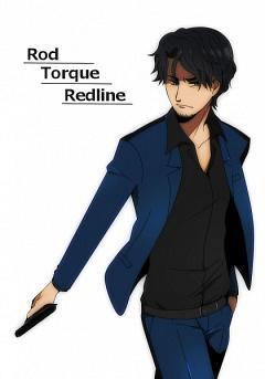 Rod Torque Redline