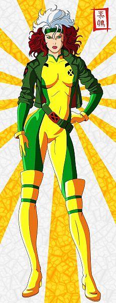 Rogue (X-Men)