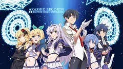 Akashic Records Of Itsuki Magic Instructor