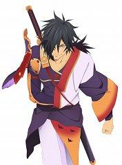 Rokurou Rangetsu