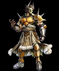 Roroh (Fire Emblem)
