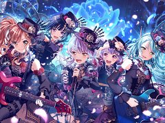 Roselia (BanG Dream!)