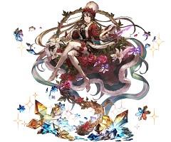 Rosetta (Granblue Fantasy)