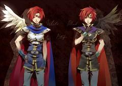 Roy (Fire Emblem)