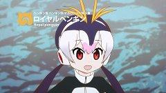 Royal Penguin (Kemono Friends)