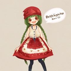 Ruby (Final Fantasy IX)