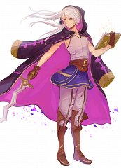 Robin (female) (fire Emblem)