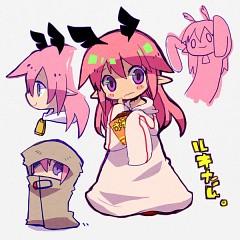 Ruki (Senyuu)