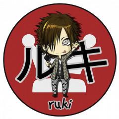 Ruki (The GazettE)