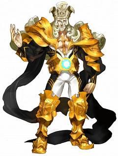 Ruler (Fate/EXTELLA LINK)