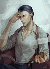 Ruler (Sherlock Holmes)