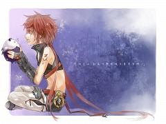 Rune Slayer (Elsword)