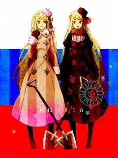 Russia (Female)