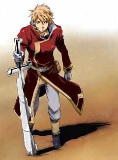 Rygart Arrow