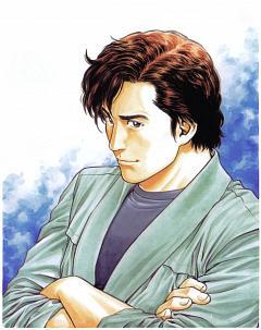 Ryo Saeba