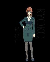 Ryoko (Shoumetsu Toshi)