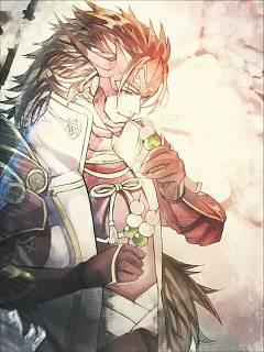 Ryoma (Fire Emblem)