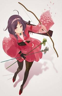 Ryuhou (Kantai Collection)