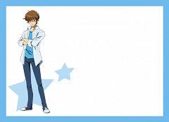 Ryuu-san (Million Doll)