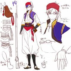 Ryuugazaki Rei