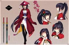 Ryuuzaki Itsu