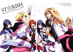 ST☆RISH