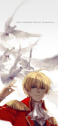 Saber (Fate/EXTRA)