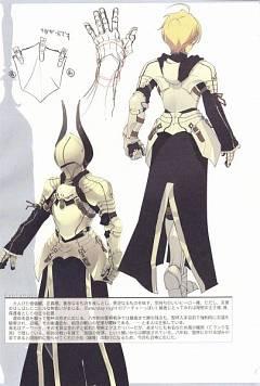 Saber (Fate/Prototype)