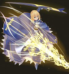 Saber (Fate/stay night)