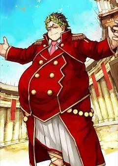 Saber (Gaius Julius Caesar)