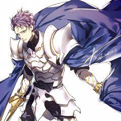 Saber (Lancelot)