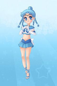 Sailor Pallas