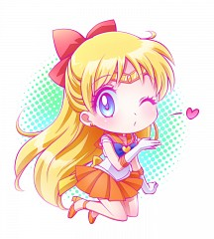 Sailor Venus