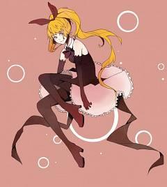 Saint Tail (Character)