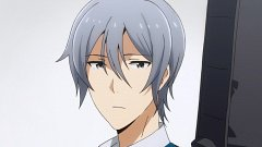 Sakaki Natsuki
