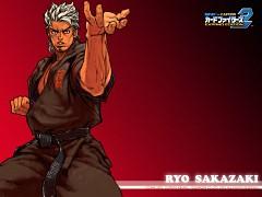 Sakazaki Ryo