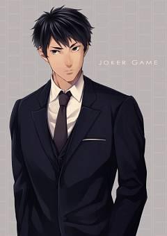 Sakuma (Joker Game)