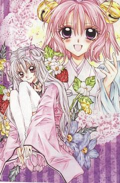 Sakura-Hime Kaden