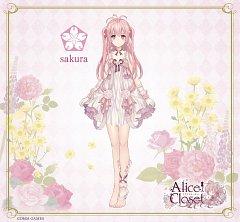 Sakura (Alice Closet)