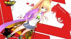 Sakura (Axanael)