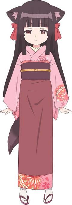 Sakura (Konohana Kitan)