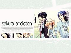 Sakura Addiction