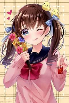 Sakura Hiyori (Artist)
