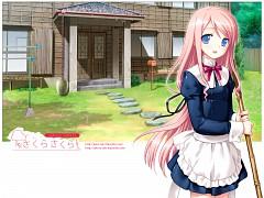 Sakura Nanako